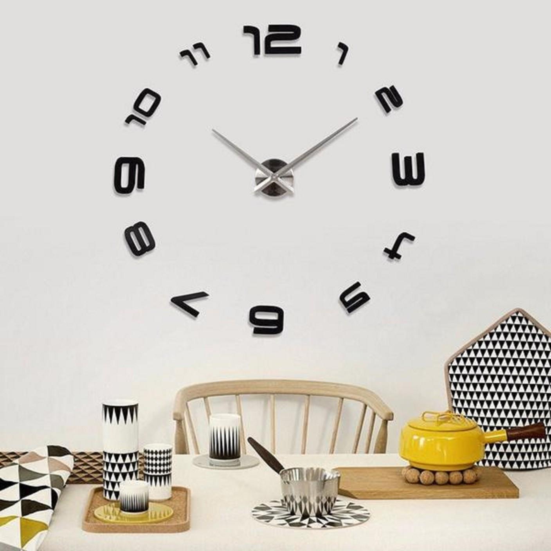 Inindia Analog Wall Clock Price In India Buy Inindia Analog Wall Clock Online At