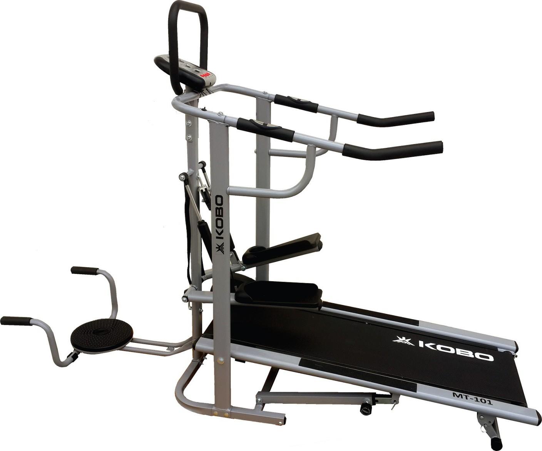 Kobo Branded 4 In 1 Jogger Deluxe Model For Home Gym ...