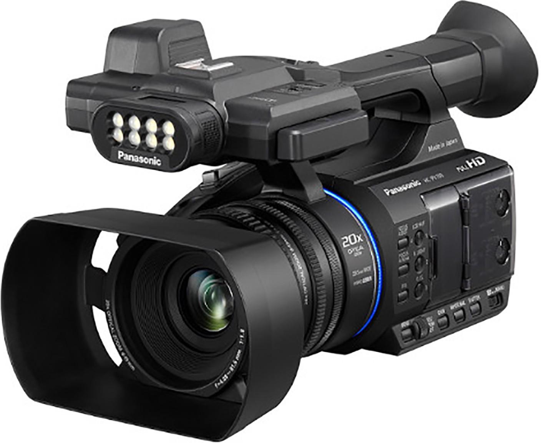 Flipkart.com   Buy Panasonic HC-PV100GW NONE Camcorder ...