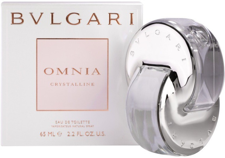 bvlgari perfume crystalline