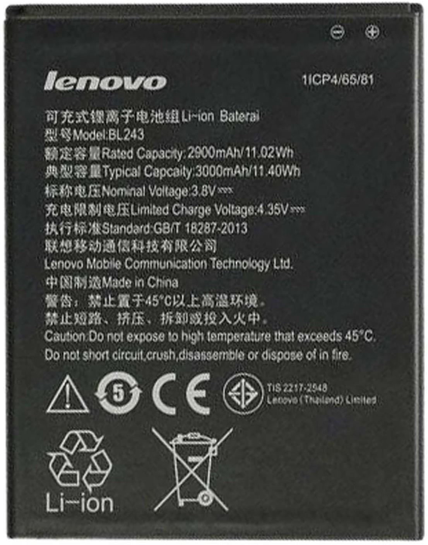 Baterai Lenovo A1000 / A2010 BL253 4000Mah Double Power S1 Super One. Source · ADD