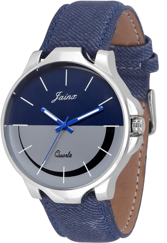 JAINX JM202 Multicolor Dial Watch - For Men - Buy JAINX ...