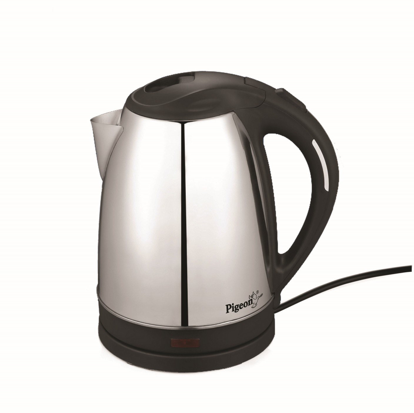 Top Rated Electric Water Kettle ~ Pigeon shiny electric kettle price in india buy
