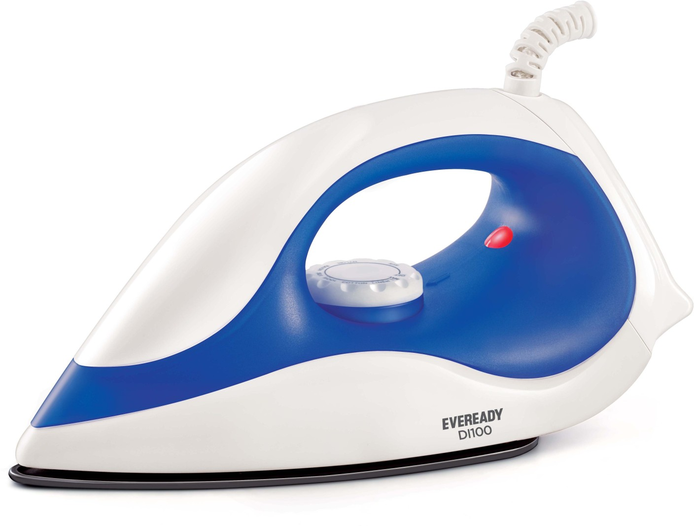 Eveready DI100 Dry Iron Price in India - Buy Eveready ...