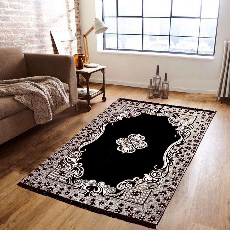 Supreme Home Collective Black Velvet Carpet Buy Supreme Home