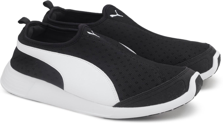 Puma St Trainer Evo Slip On Dp Running Shoes For Men Buy