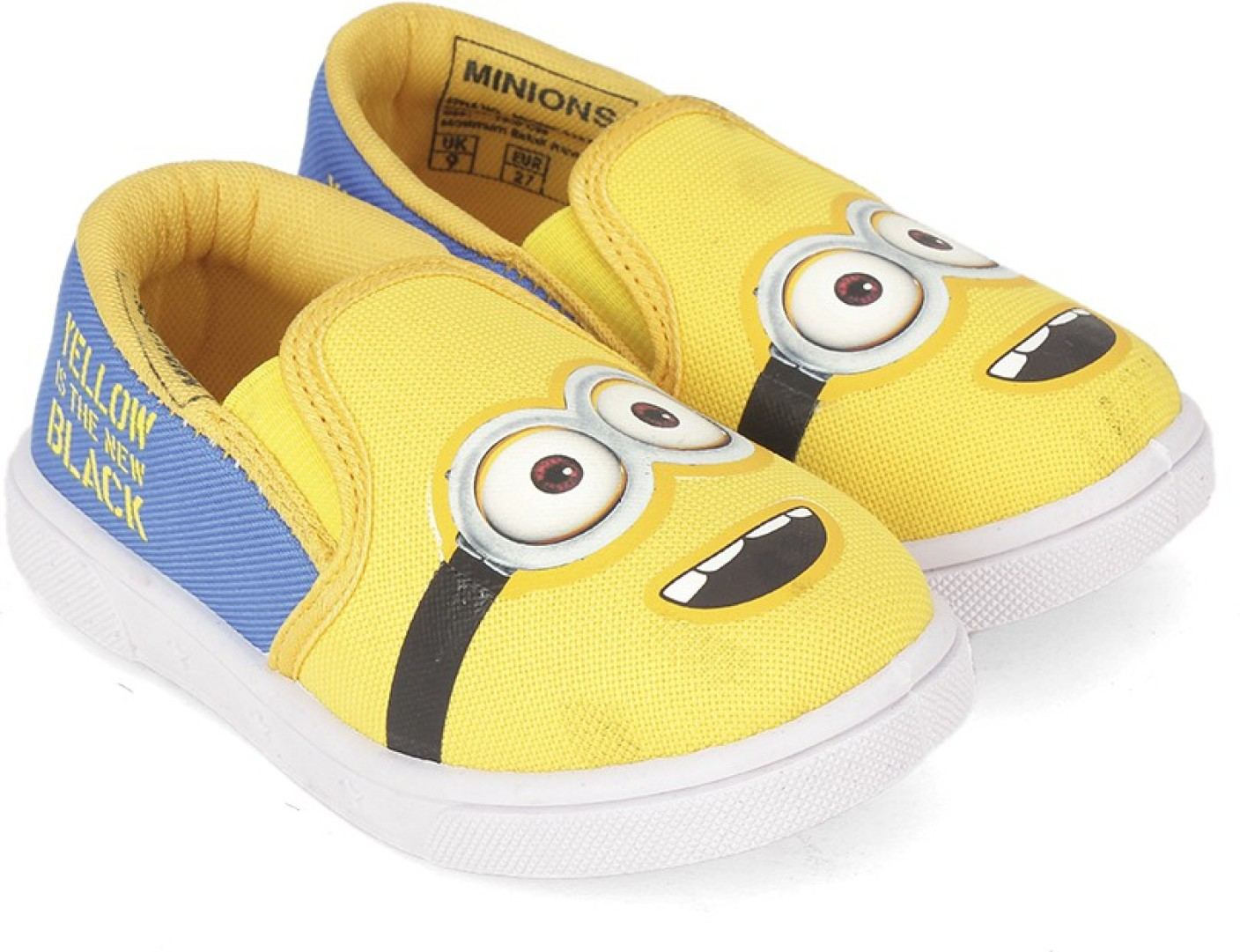 Minions Shoes Buy Online