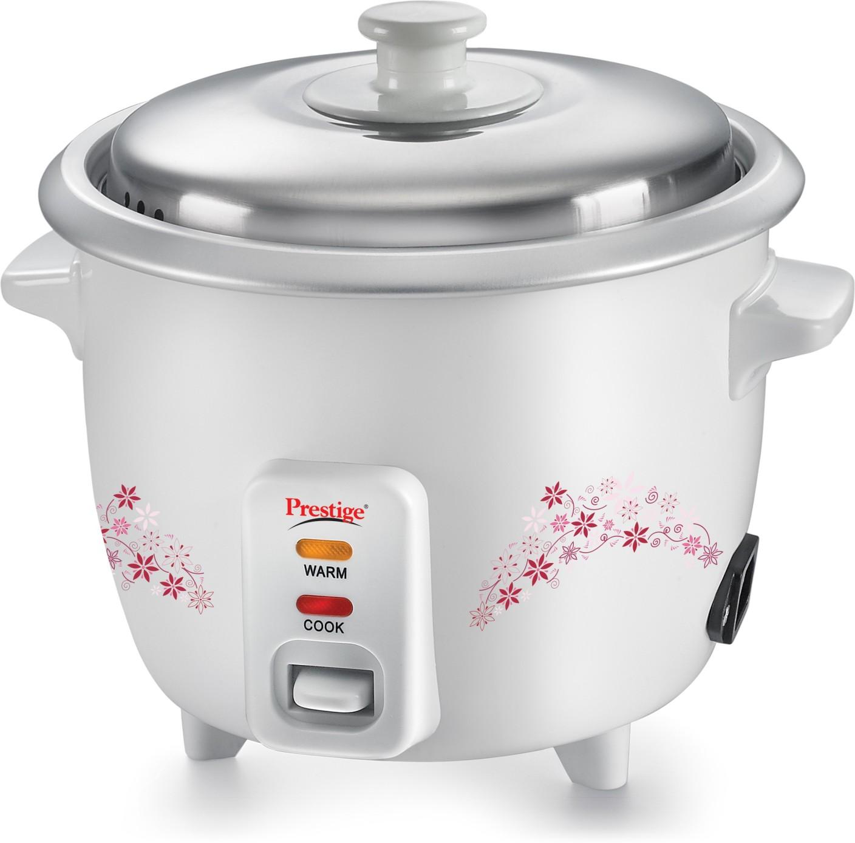 Electric Rice Cooker ~ Prestige delight prwo electric rice cooker price in