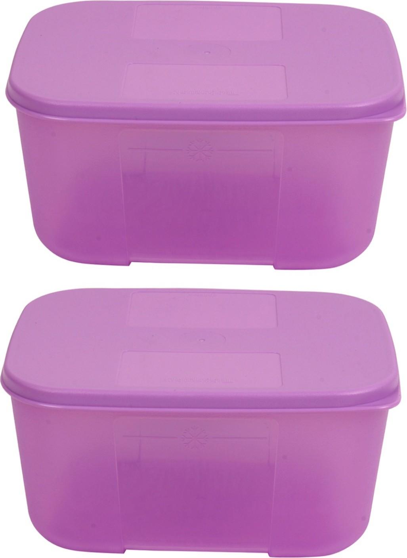 flipkart tupperware freezer mate each 700 ml pack