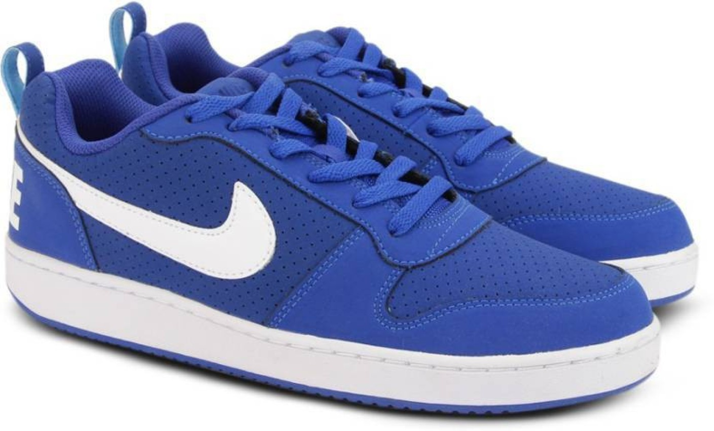 Nike COURT BOROUGH LOW Sneakers For Men. Share