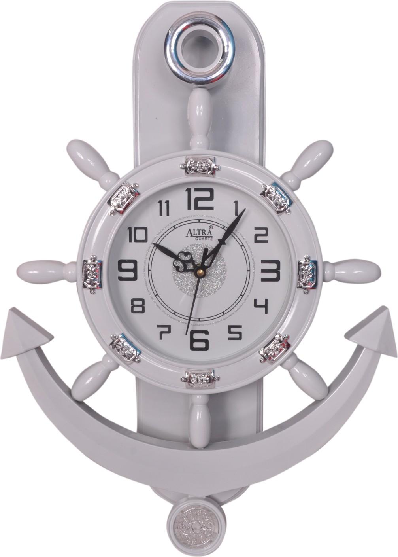 Altra quartz analog wall clock price in india buy altra quartz altra quartz analog wall clock save amipublicfo Images