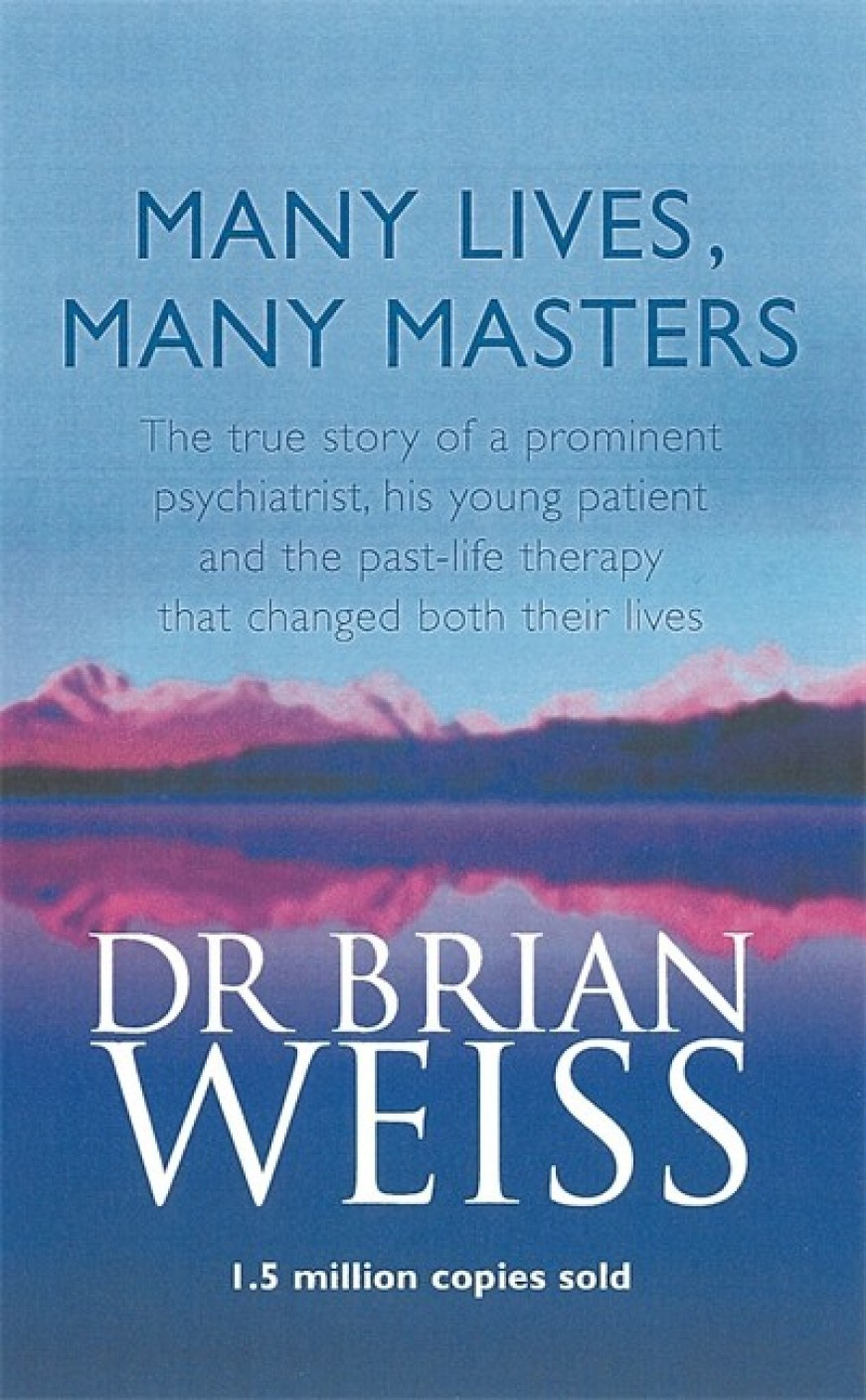 an analysis of many lives many masters Many lives, many masters has 28,359 ratings and 2,248 reviews jon said: this is one of the worst books i've ever read - parading as a scientific analysi.