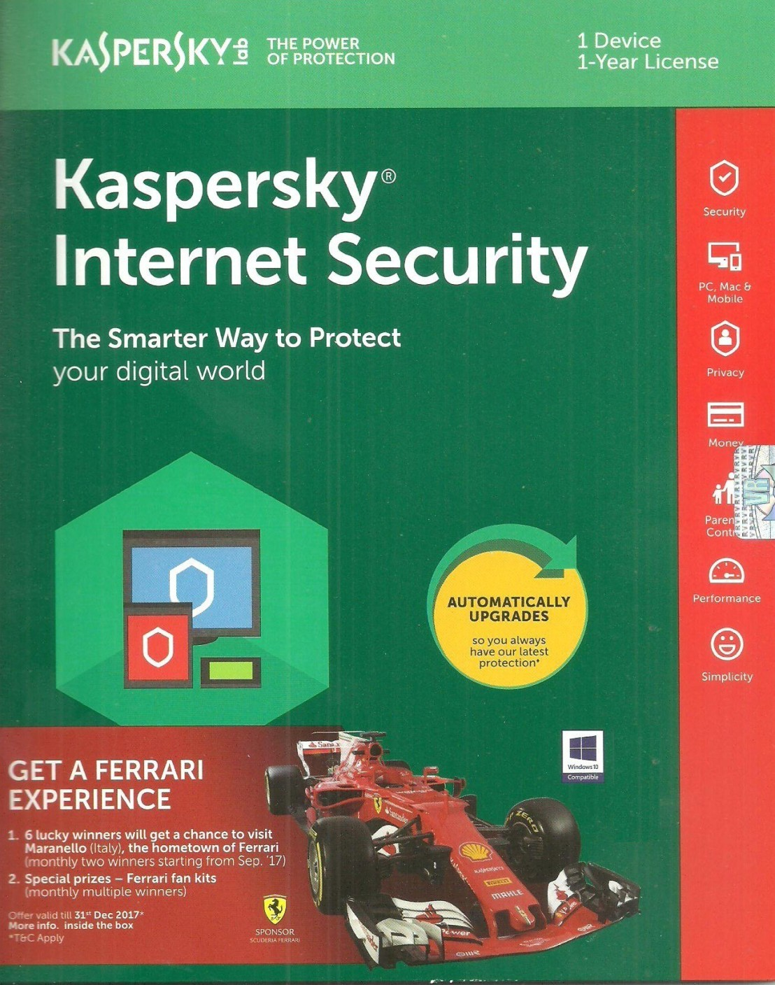 FREE License Key of Kaspersky Total Security 2019 … Kaspersky Internet Security (2019) New Working Act… Kaspersky Antivirus 2019 Free (365 Days) Product K… Cyberghost 7 Activation Key Leaked Free in 2019; AVG Internet Security 2019 Page Full of Serial Key… AVG Driver Updater 2019 Key Fixes 127,000+ drivers
