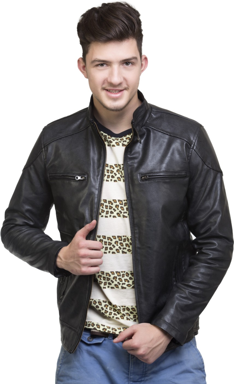 Mens jacket on flipkart - Lambency Full Sleeve Solid Men S Jacket Add To Cart