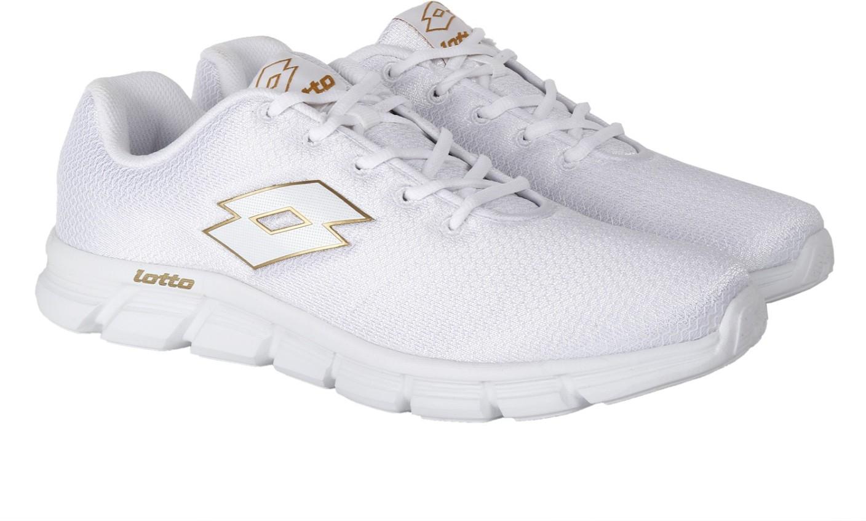 Lotto Vertigo Running Shoes For Men - Buy White Color Lotto Vertigo -5079