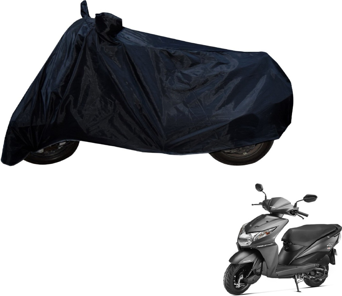 flipkart bike spare parts flipkart smartbuy two wheeler cover for honda price in 10854