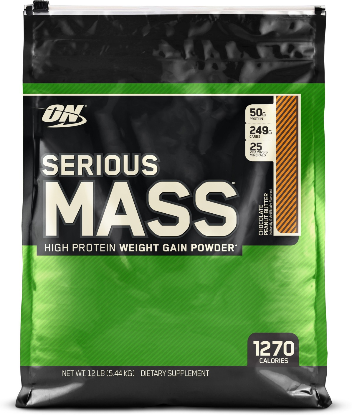 Optimum Nutrition Serious Mass Weight Gainers Price in