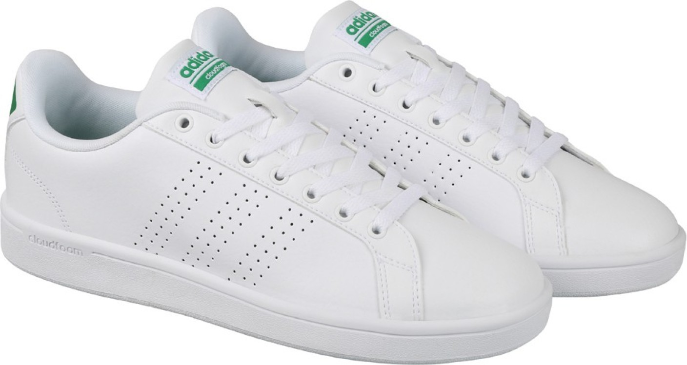ADIDAS NEO CLOUDFOAM ADVANTAGE CLEAN Sneakers For Men