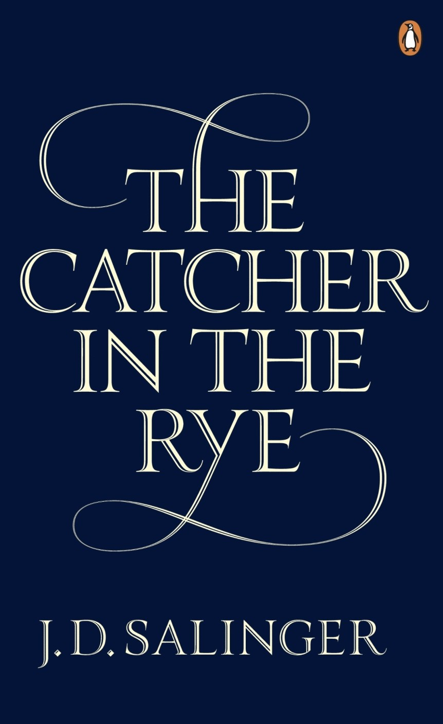 "the replacement of the real values in the catcher in the rye a novel by j d salinger Still, it's likely you've wanted to read a classic novel at least at some point in your  life  again: jd salinger's angsty faux-memoir the catcher in the rye,   gocker says good classics of literature tend to have ""a real obdurate heart   book for you, because there shouldn't be value judgment in reading."