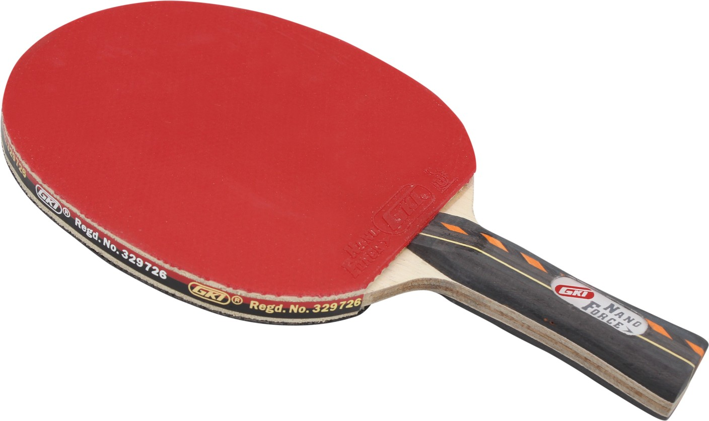 Gki Nano Force Max Table Tennis Rubber Buy Gki Nano
