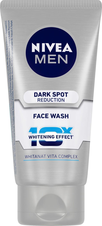 Nivea Men Oil Control Face Wash - Price in India, Buy ... Nivea Face Wash For Men Oil Control