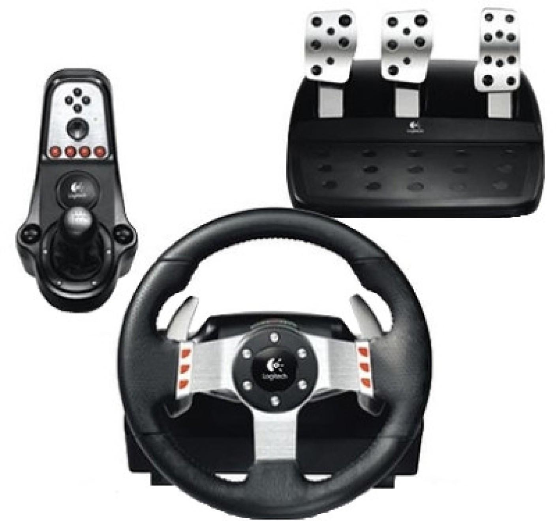 g27 racing wheel driver download