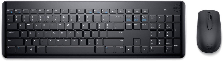 Dell KM117 Wireless Laptop Keyboard