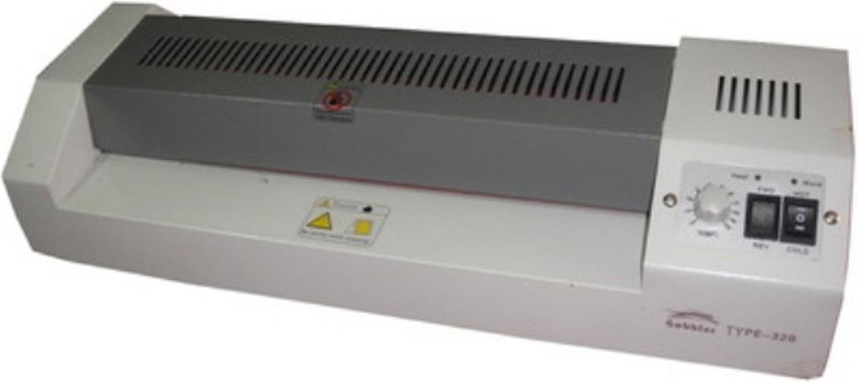 Gobbler Type 320 12 6 Inch Lamination Machine Price In