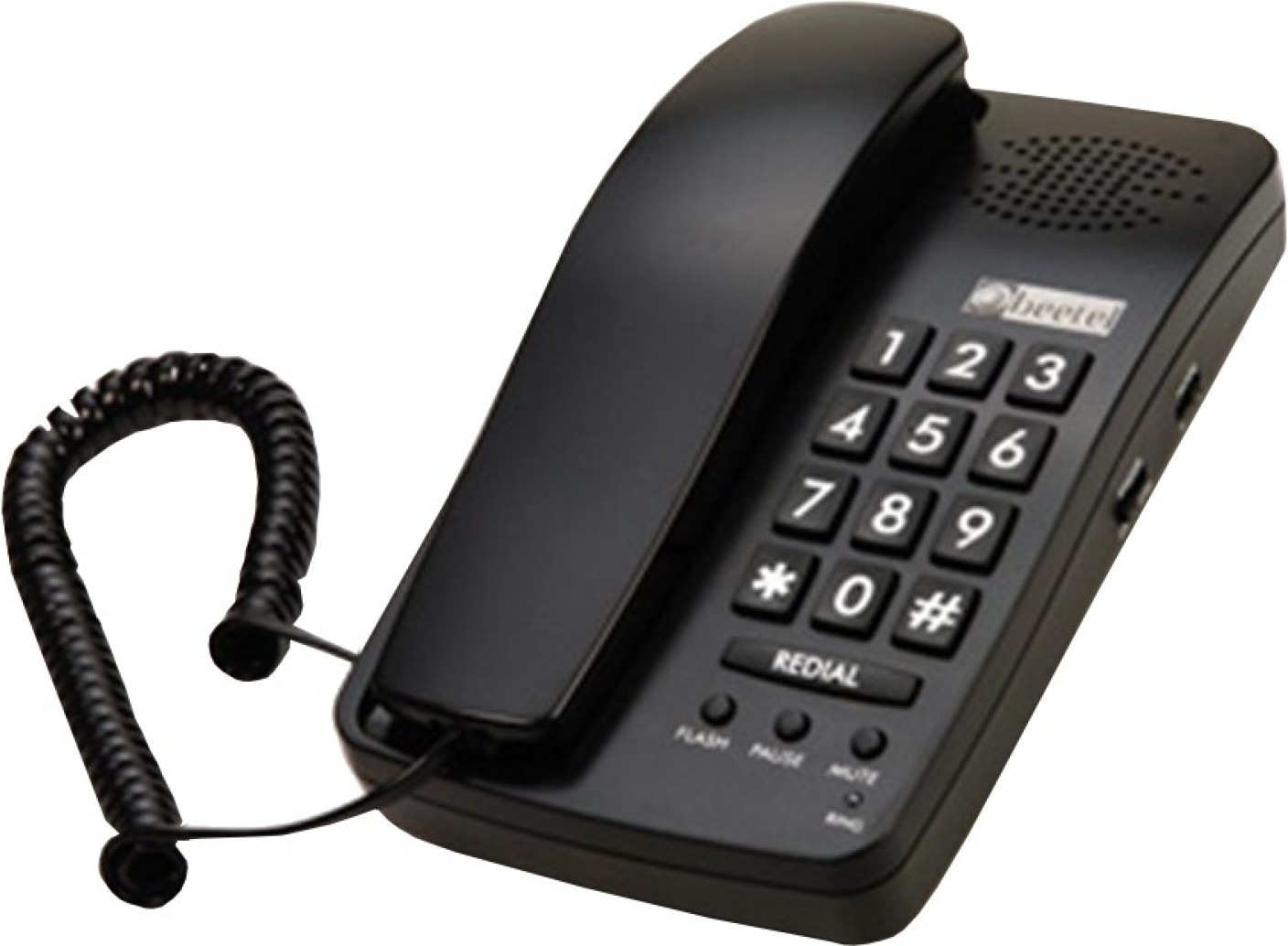 how to connect a landline phone to a modem