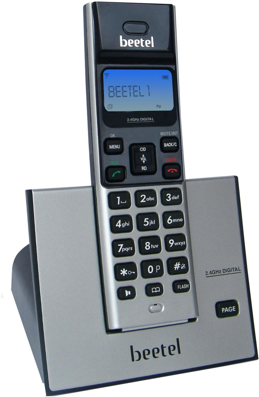 Beetel X62 Cordless Landline Phone Price In India Buy