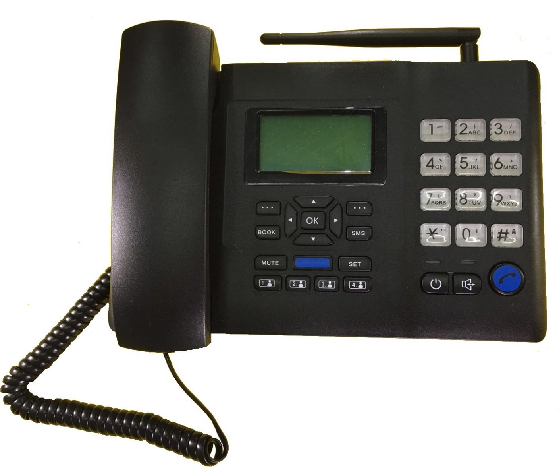 Huawei f501 gsm wireless landline phone any type of gsm sim cards fwp - Huawei F501 Wireless Gsm Cordless Landline Phone Add To Cart