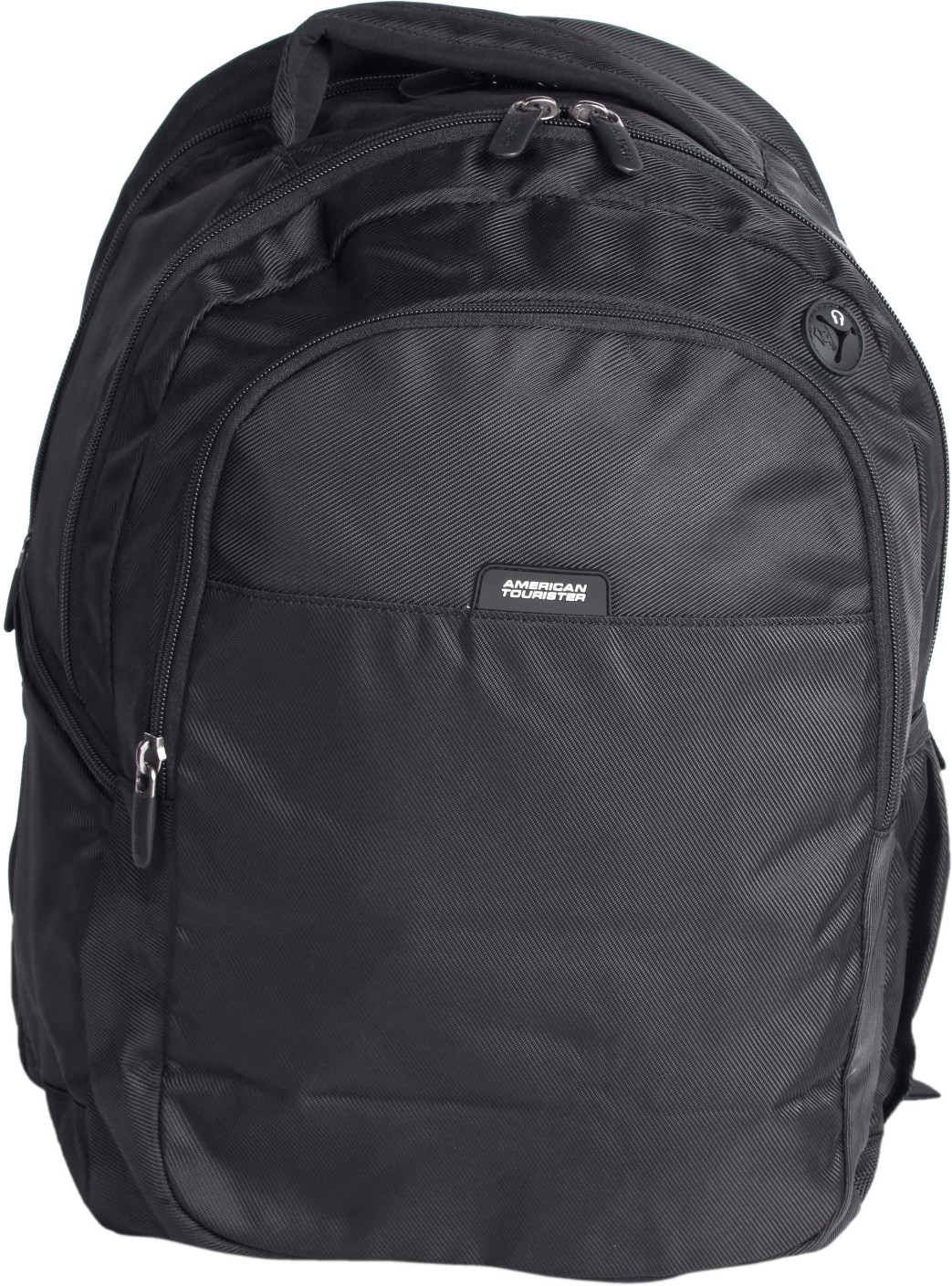American tourister laptop backpack black price in india - American tourister office bags ...