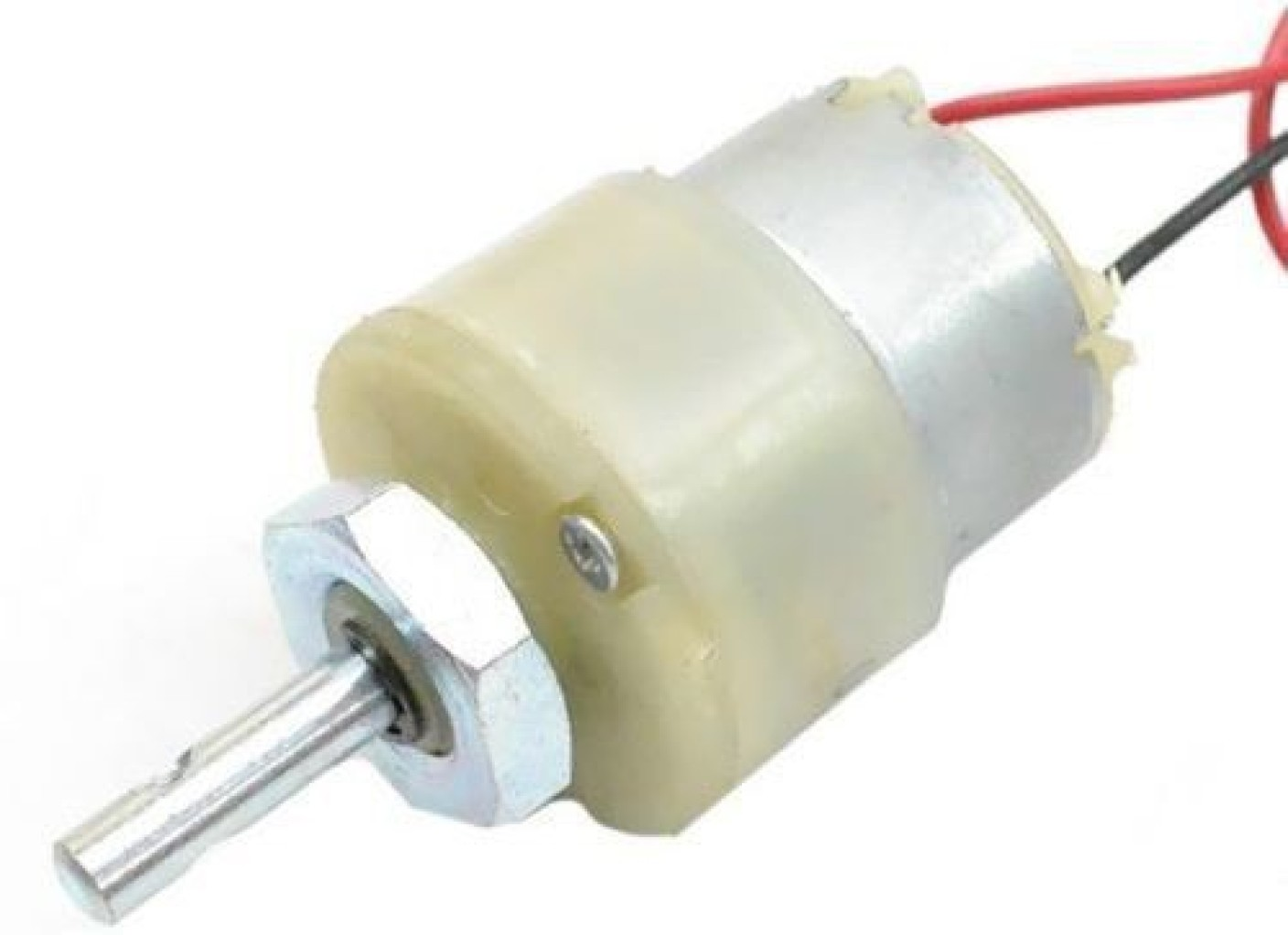 Kimaginations 200 Rpm 12v Dc Center Shaft Gear Motor Price