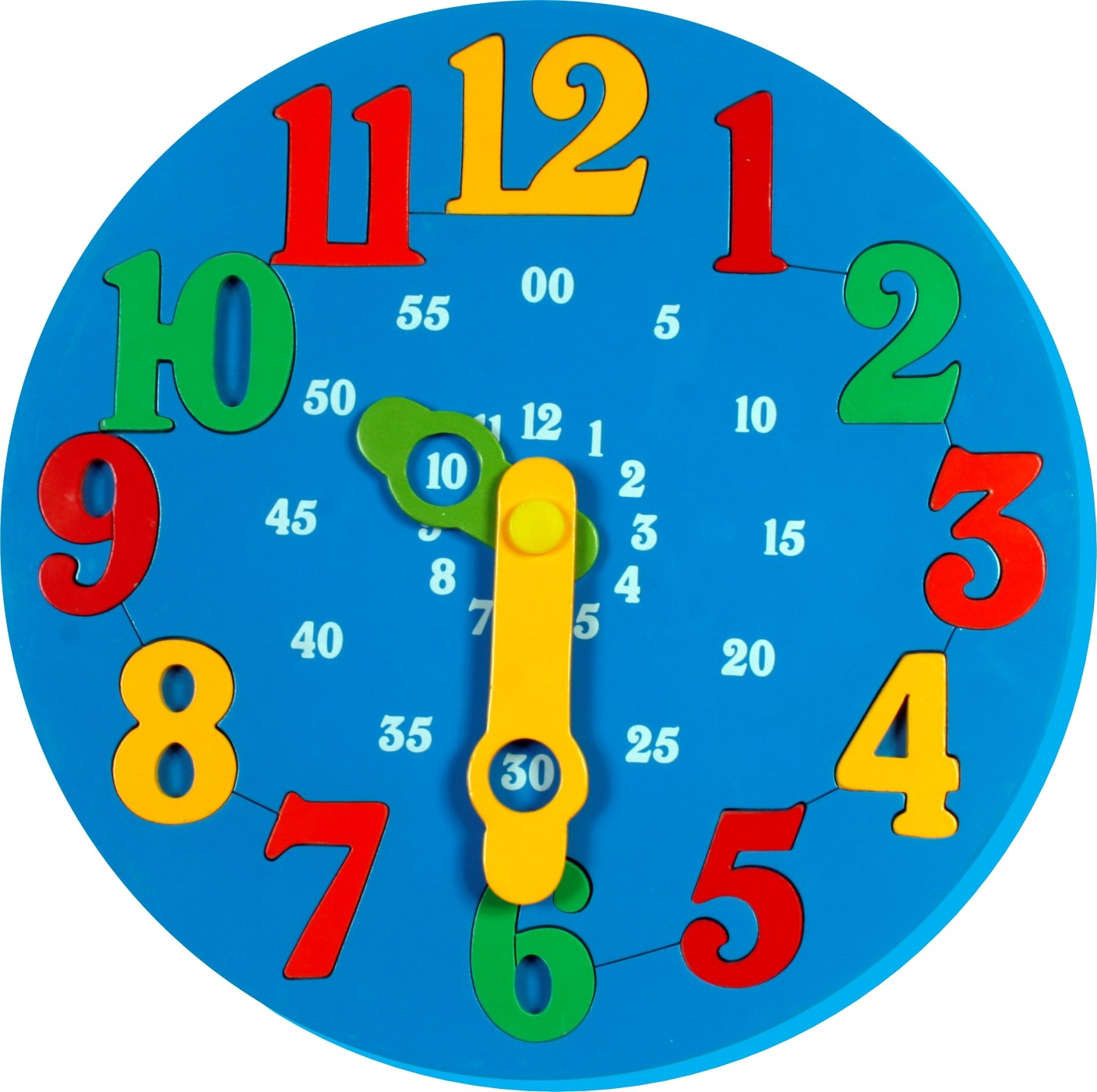 Little Genius Time Learning Clock Price in India - Buy Little ...
