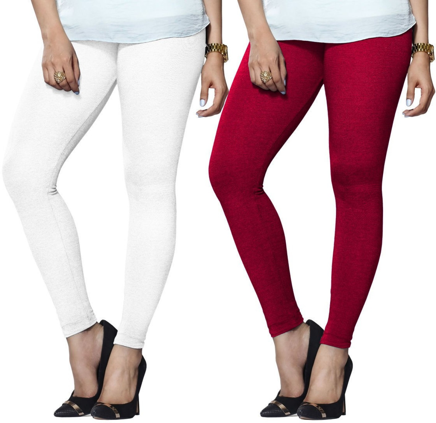 Lux Lyra Legging Price in India - Buy Lux Lyra Legging online at Flipkart.com