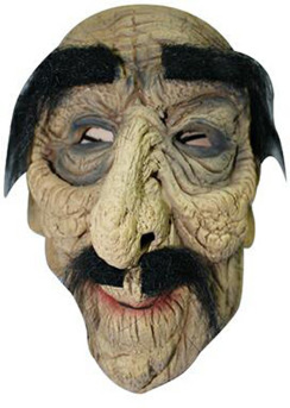 Fun&Scare Old Man Mask Party Mask Price in India - Buy Fun&Scare ...