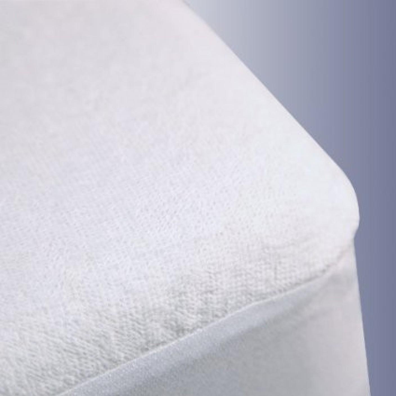 Trance Home Linen Fitted Queen Size Waterproof Mattress