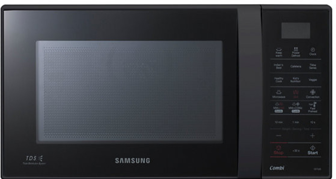 Samsung 21 L Convection Microwave Oven Add To Cart