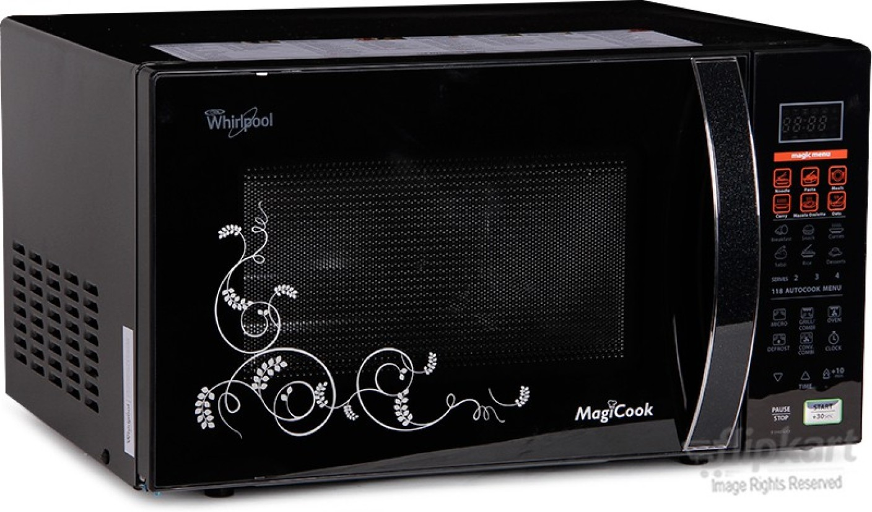 Flipkart.com | Whirlpool 20 L Convection Microwave Oven - Convection