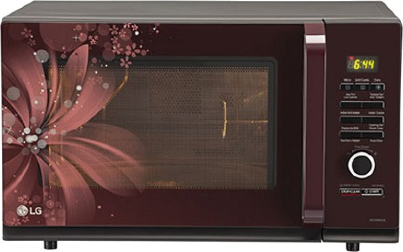 Lg 32 L Convection Microwave Oven On Offer