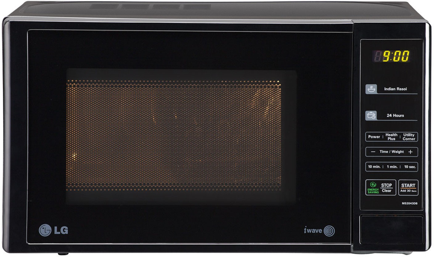 Lg 20 L Solo Microwave Oven Add To Cart