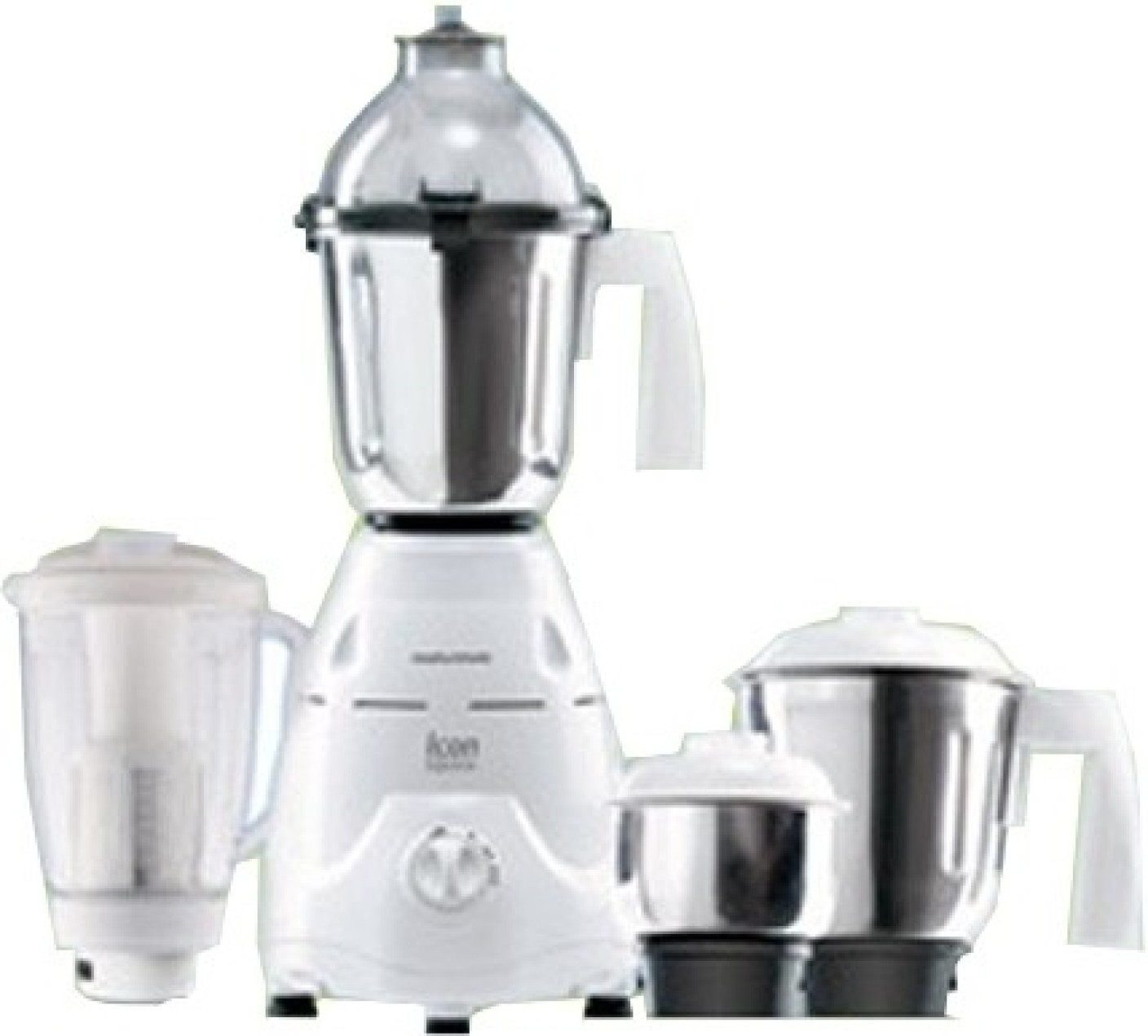 Morphy Richards 750 Watts: Morphy Richards Icon Supreme 750 W Mixer Grinder Price In