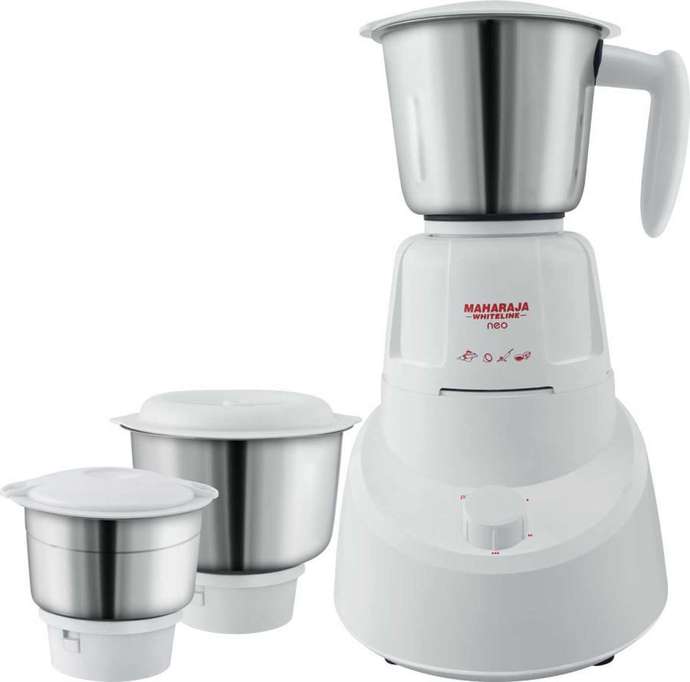Uncategorized Kitchen Appliances India maharaja whiteline kitchen appliances buy neo mx 147 500 w mixer grinder