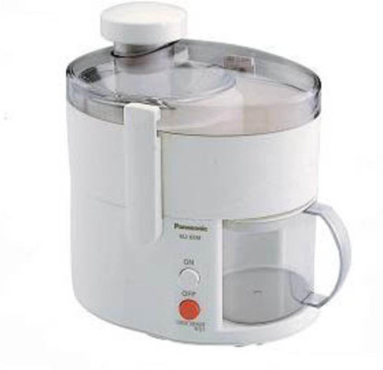 Panasonic Kitchen Appliances Panasonic Mj68m Juicer Price In India Buy Panasonic Mj68m Juicer