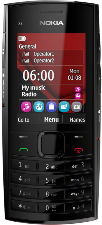 Google themes x202 - Nokia X2 02 Buy Nokia X2 02 Mobile Phone Online At Best Price In India Flipkart Com