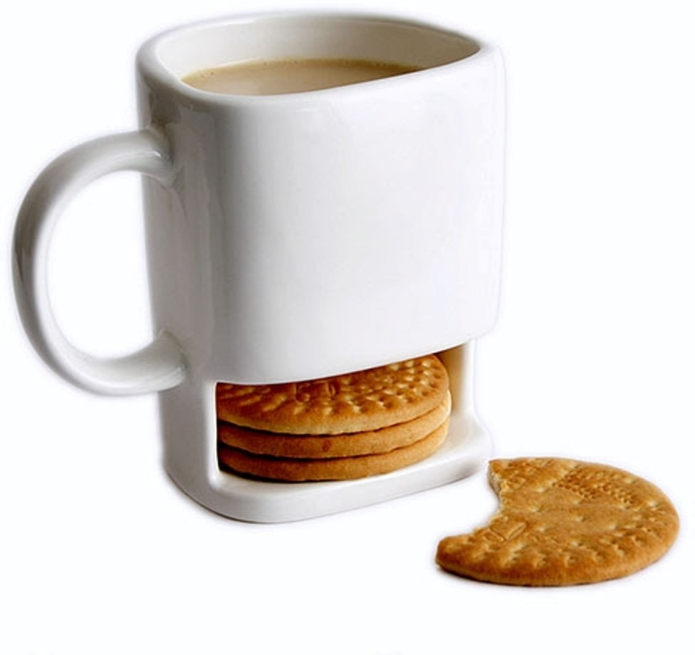 Cookie Coffee Cups Its Our Studio Coffee Cookie Ceramic Mug Price In India Buy Its