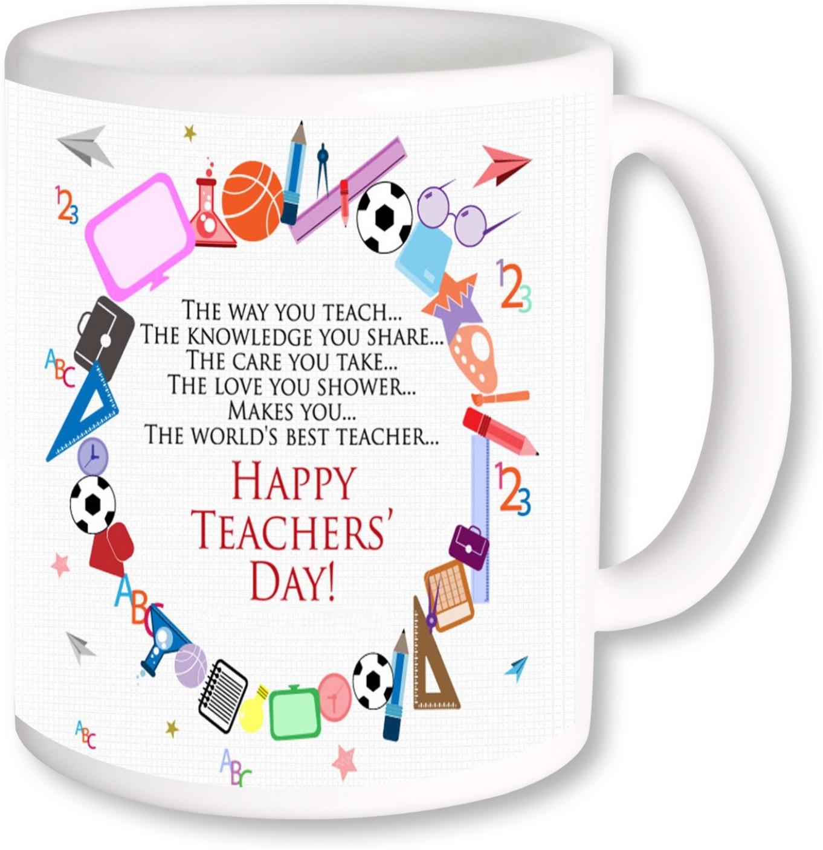 PhotogiftsIndia Best Gift For Teacher On Happy Teachers Day ...