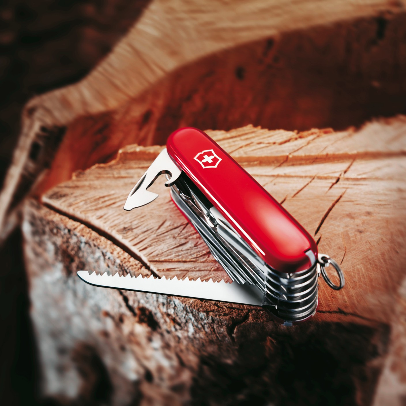Victorinox Swiss Champ Swiss Army Knife Price In India