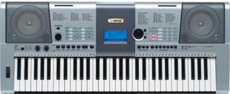 Yamaha Psr   Electronic Portable Keyboard