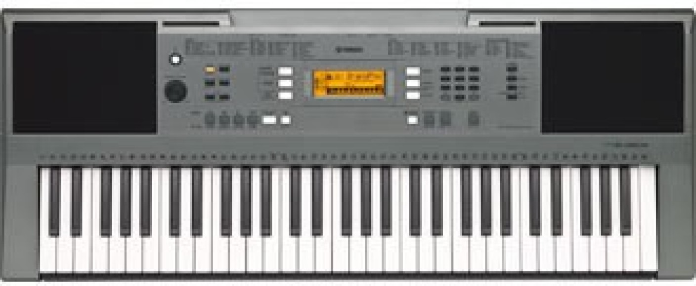 Yamaha psr e353 portable keyboard price in india buy for Yamaha professional keyboard price